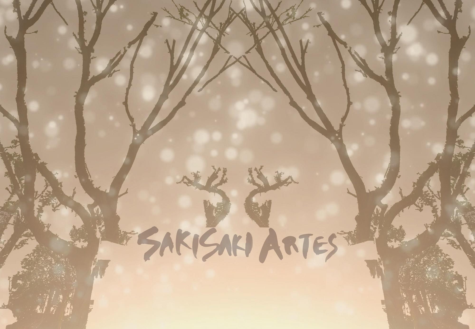 SAKISAKI ARTES